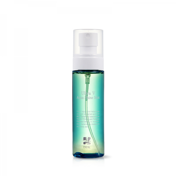 Ultra V Aqua Shine Mist