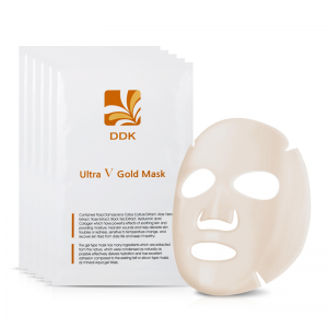Ultra V Gold Mask